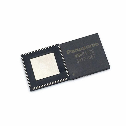 chip de salida hdmi panasonic mn864729 para ps4 slim / pro