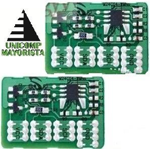 chip de toner xerox 3425