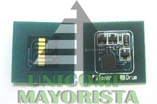 chip de toner xerox wc5225/5230