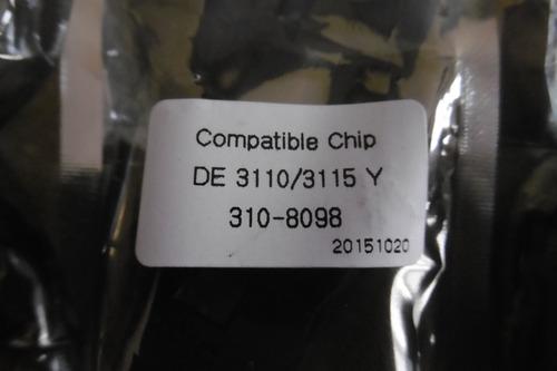 chip dell 3110-3115  8.000paginas