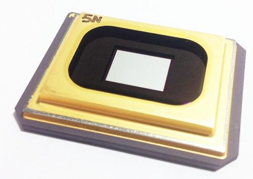 chip dmd da optica projetor part nr. s8060-6408