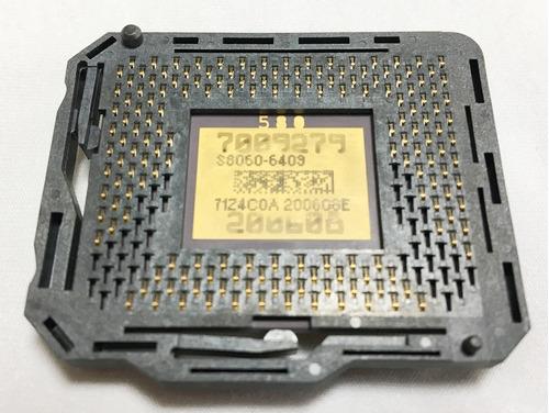 chip dmd projetor optoma ep716 part nr. s8060-6409