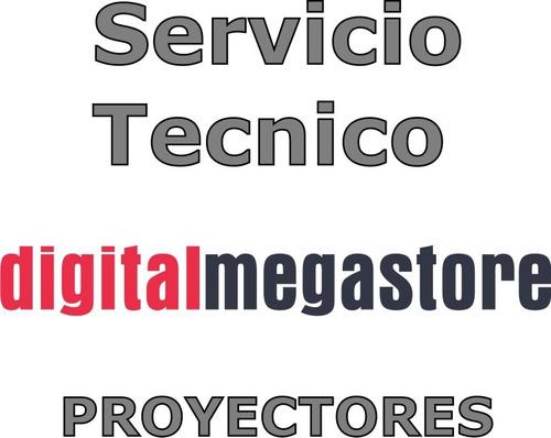 chip dmd proyector 1076-6038b p/ mx711 instalacion incluida
