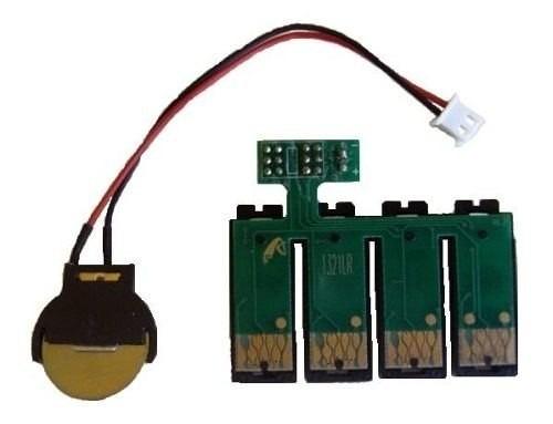 chip epson tx125, tx135, tx320, tx420, tx620 y demás modelos