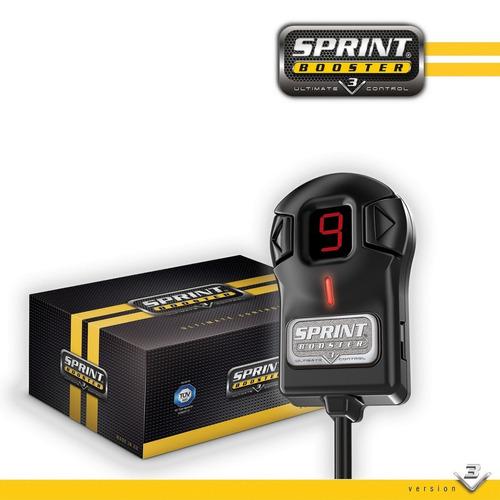 chip fiat linea sprint booster v3 + torque - lag