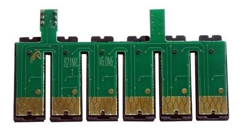 chip full v0.6n6 c/botão reset r270, r290, r390, r590, t50