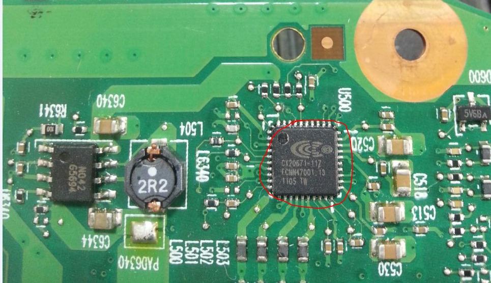 MEDIA Conexant Conexant CX20671 SmartAudio HD Computer Driver Updates