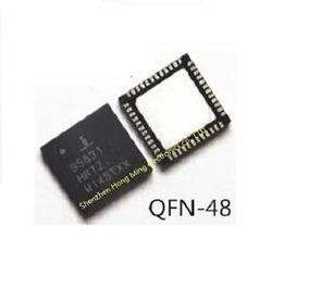 ISL 95836 HRTZ Power IC 95836 HRTZ