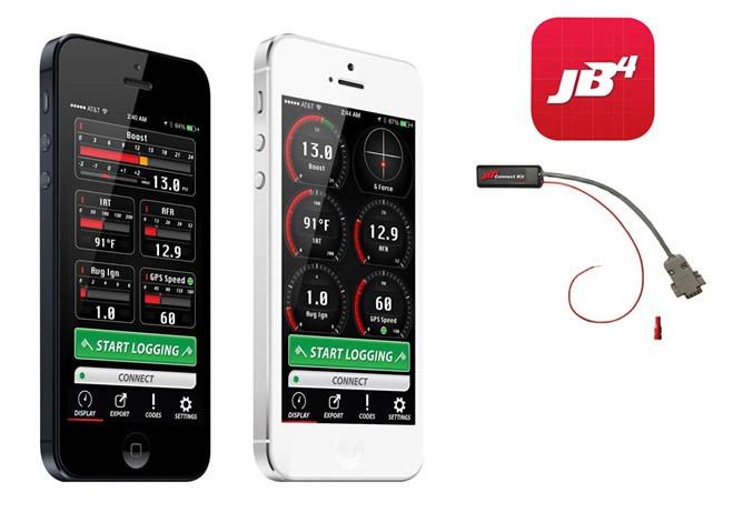 Chip Jb4 Stage 2 Bmw N20 320 328 420 428 520i 528 X1 X3