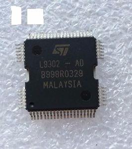 chip l9302 original para computadora de nissan, gran calidad