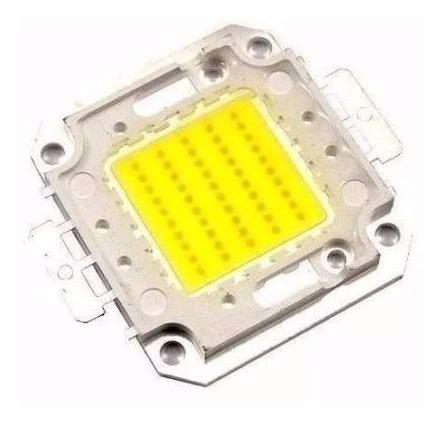 chip led 50w 100w 150w 200w branco frio 6000k