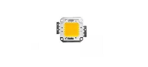 chip led 50w para reposição de refletor 50w 100w 150w 200w