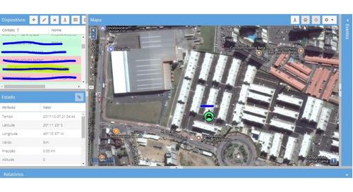 chip m2m para rastreador tk905 com plataforma rastreamento