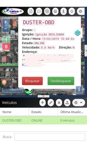 chip m2m para rastreador tk915 com plataforma rastreamento