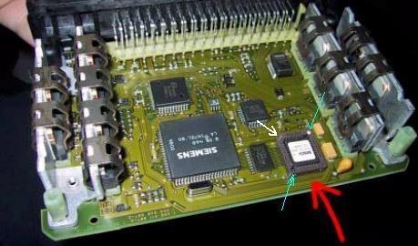 chip marea turbo 2.0  + 60 cv
