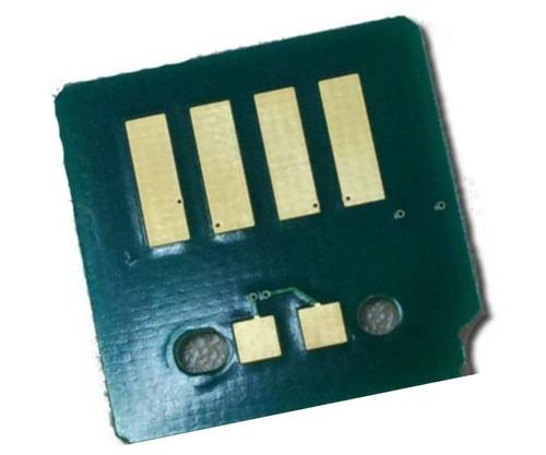 chip p/ recarga toner xerox phaser 7800 amarillo 106r01572