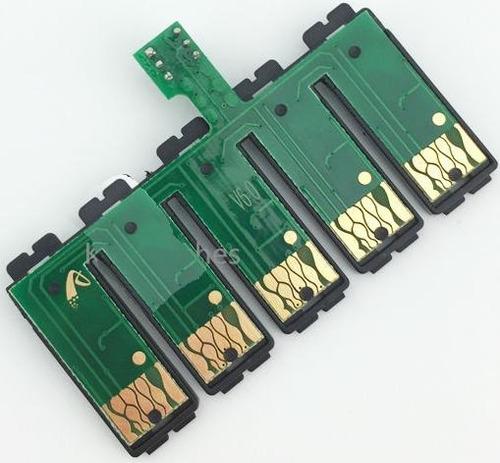chip para epson tx135,  tx525, t33, artisan cartucho 98