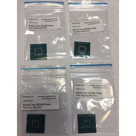 Chip Para Toner Xerox 550/560/570