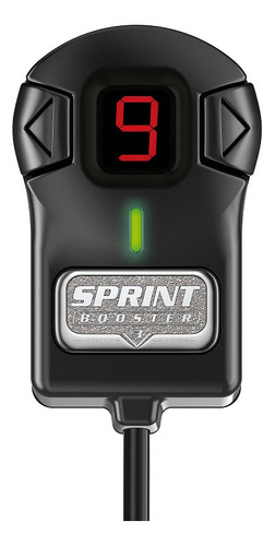 chip pedal mits l200 triton 3.2l sprint booster v3 08 a 2016