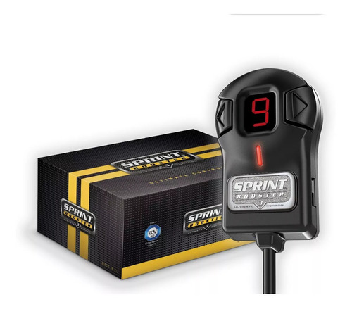 chip pedal sprint booster v3 ford focus 2.0l 2010 a 2018