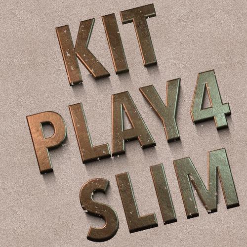 chip playstation slim modelo 2015 2014 2016 mais kit xboxone