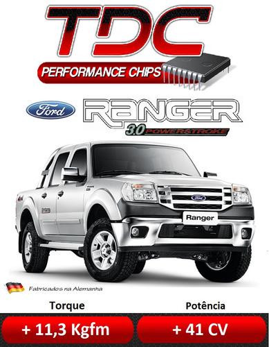 chip potencia diesel - hilux l200 triton frontier s10 amarok