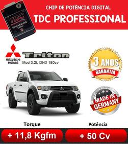 5c0db2ed8 Chip De Potência Mitsubishi L200 Hpe - Acessórios para Veículos no Mercado  Livre Brasil