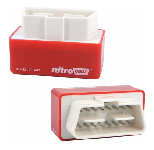 chip potencia nitro obd2 motor diesel aumento rendimiento