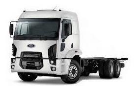 chip potência diesel tdc ford cargo volvo vm constellation