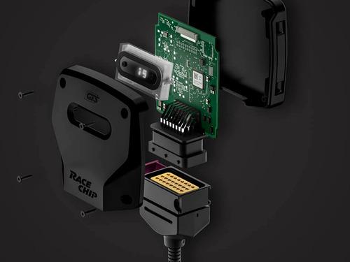 chip potência racechip gts mb gla 200 1.6 turbo 15 +45cv
