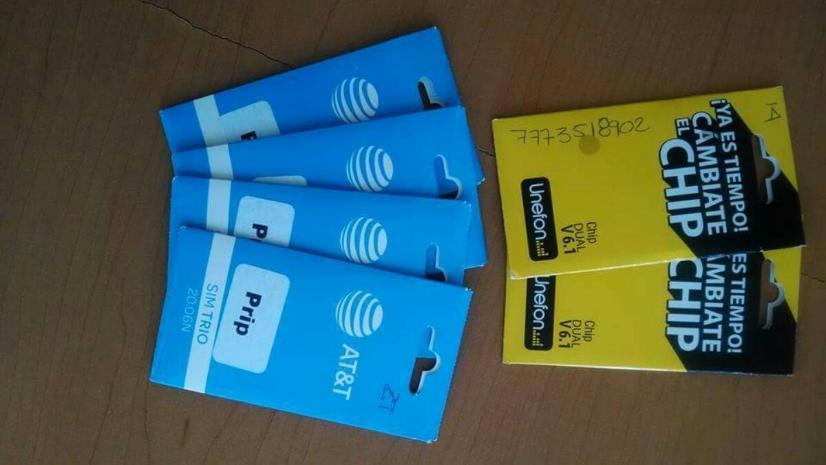 how to get a sim.card unefon