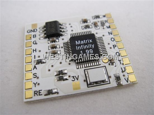 chip ps2 matrix infinity v1.99