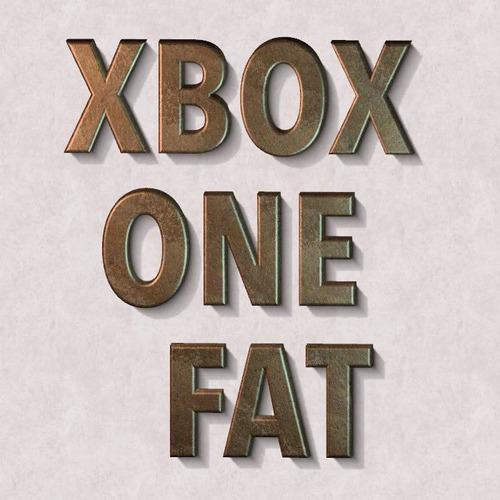 chip refrigeracao xbox 360 slim, super slim e one fat / slim