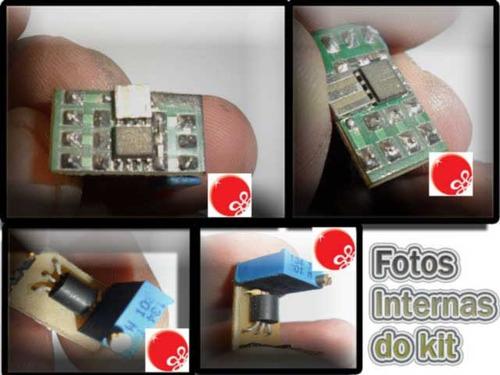 chip refrigeração play3 superslim, slim  frete gratis cr