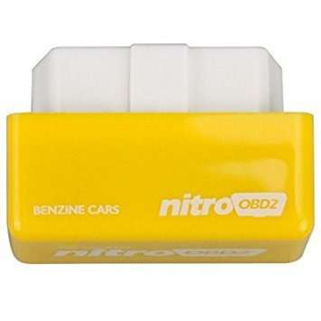 chip remap nitro aumenta potência e torque carro 2 unidades