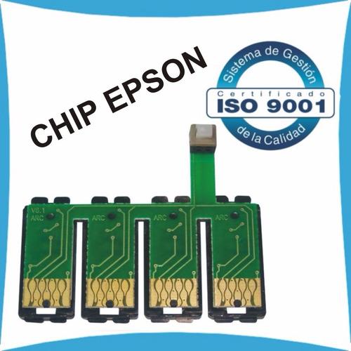 chip reset epson t22 tx120 tx130 nx125 sistemas de tinta