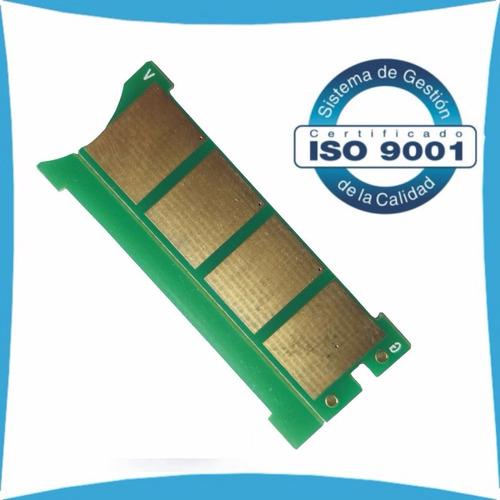 chip samsung mlt-d109 scx4300 4310 4315