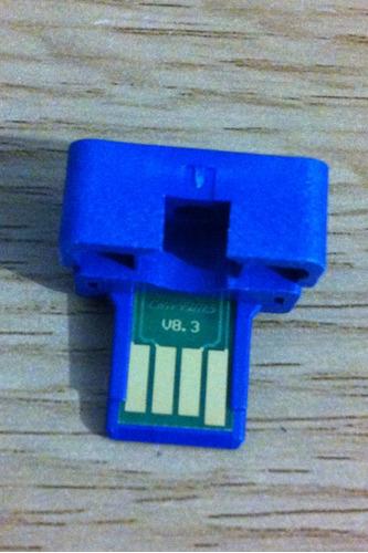 chip sharp mx 500 mx-m283 m362 m363 m452 m453 m502 503