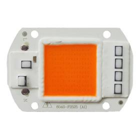 Chip Smart Cob Led 50w Full Spectrum Ac 220v Cultivo Indoor