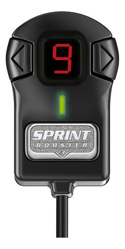 chip sprint booster v3 nissan frontier 2.3l 190cv 2017 +