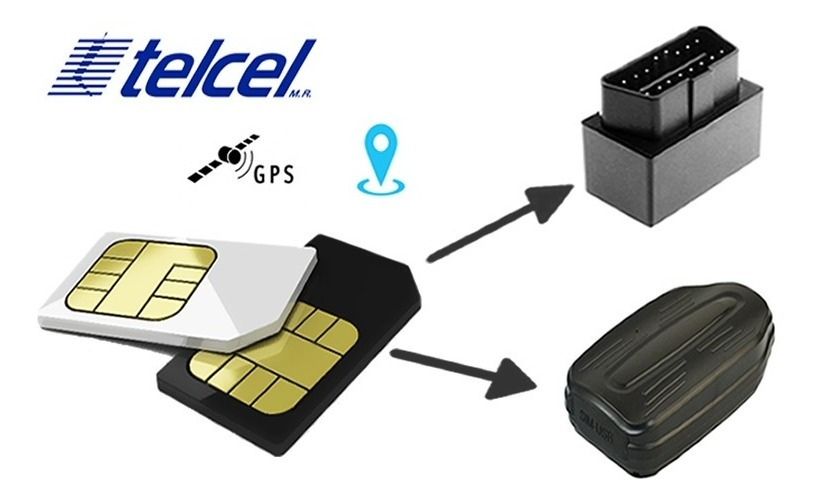 Como localizar un celular con gps telcel - Rastrear celular pelo cm security