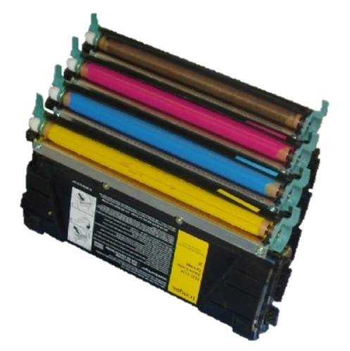 chip toner lexmark c520 522 524 530 532 534