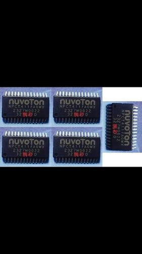 chip tpm x5 + 5bios + 5ec listos grabados para cam giratoria