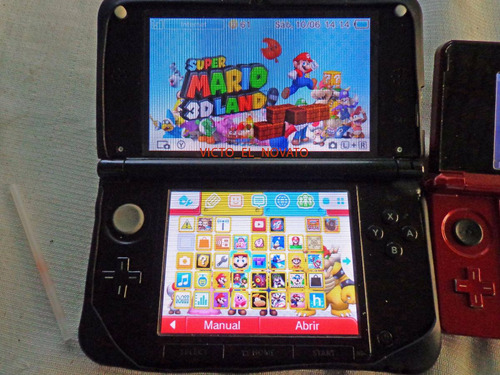 chip virtual 3ds 2ds