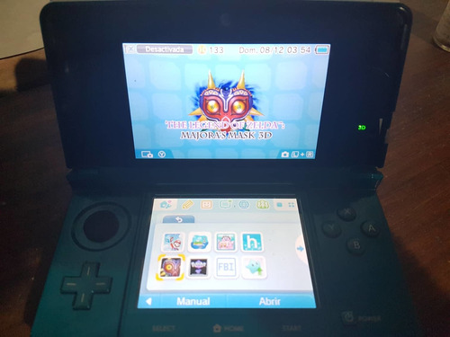 chip virtual 3ds / 2ds / new&old +15 sorpresas (2)