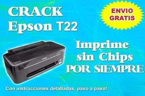 chip virtual epson t22 tx120 nx120 tx125 tx130 tx133 tx135