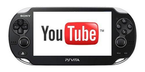 chip virtual ps vita 3.70 +5 juegos/netflix/youtube/emulador