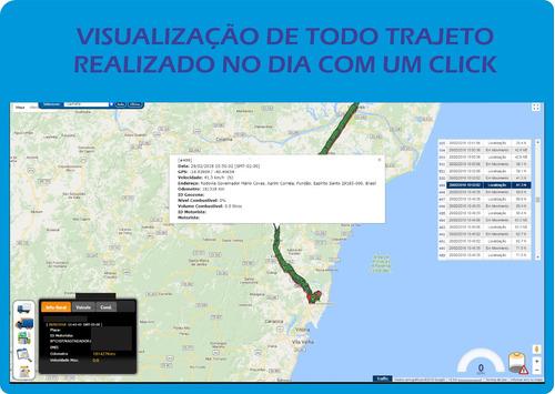 chip vivo m2m com plataforma de rastreamento anual