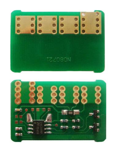 chip xerox phaser - 3428 , 8000 paginas