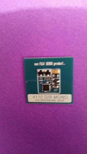 chip xerox workcentre 4110 4112 4127 4590 4595 d/r 81k